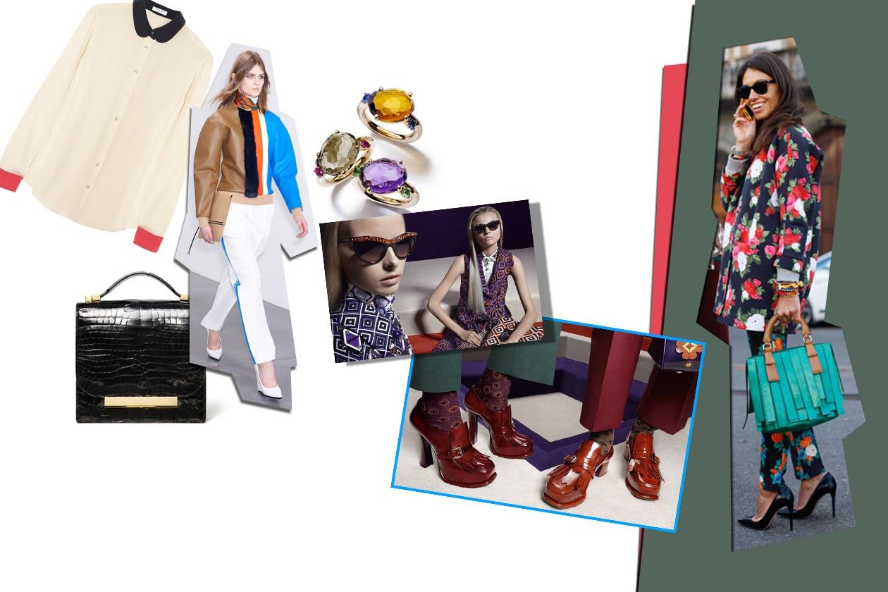 Fashion Week Essential Viviana