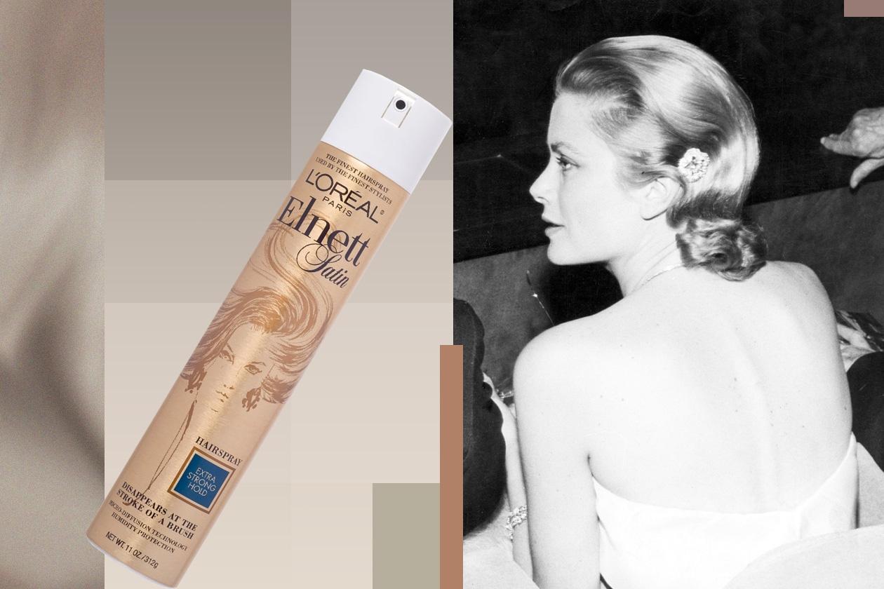 Grace Kelly ELNETT Spray
