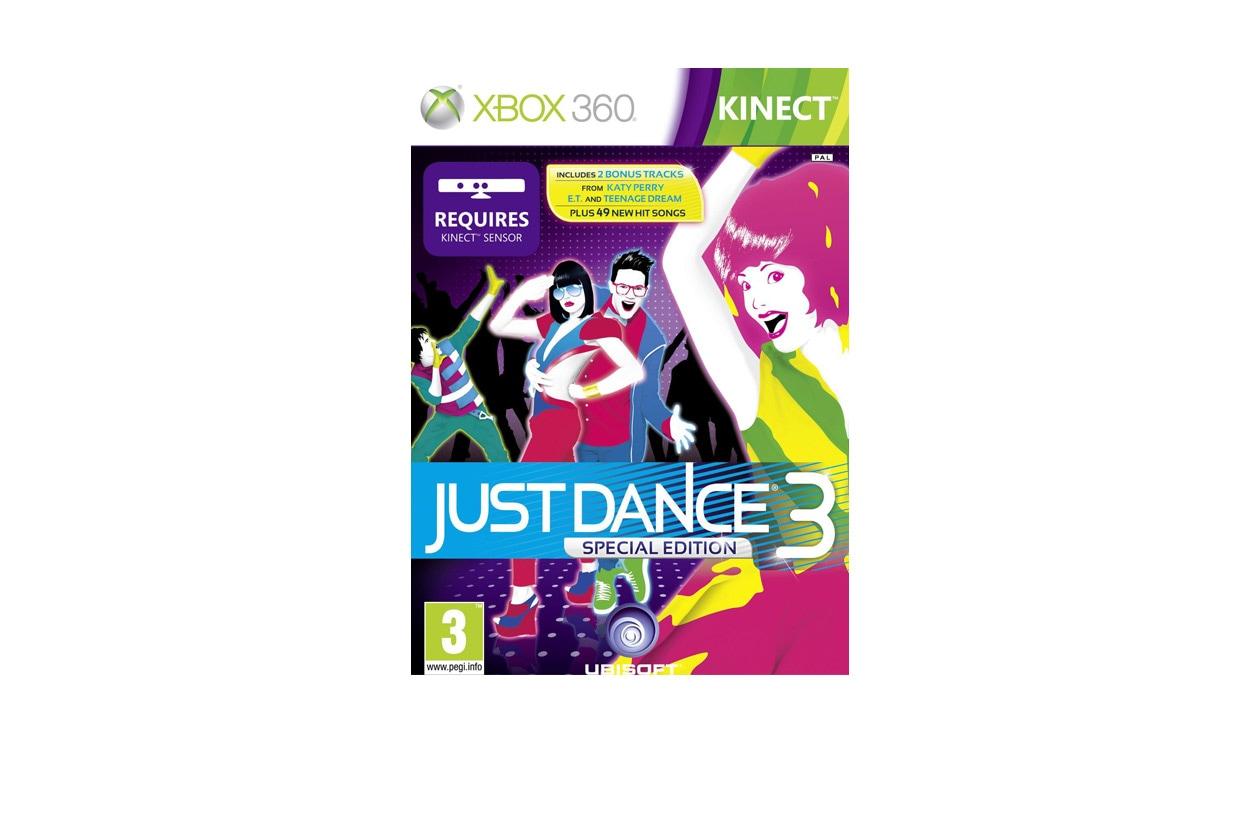 Just Dance 3 XBOX