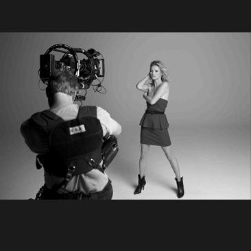 Mango riconferma Kate Moss