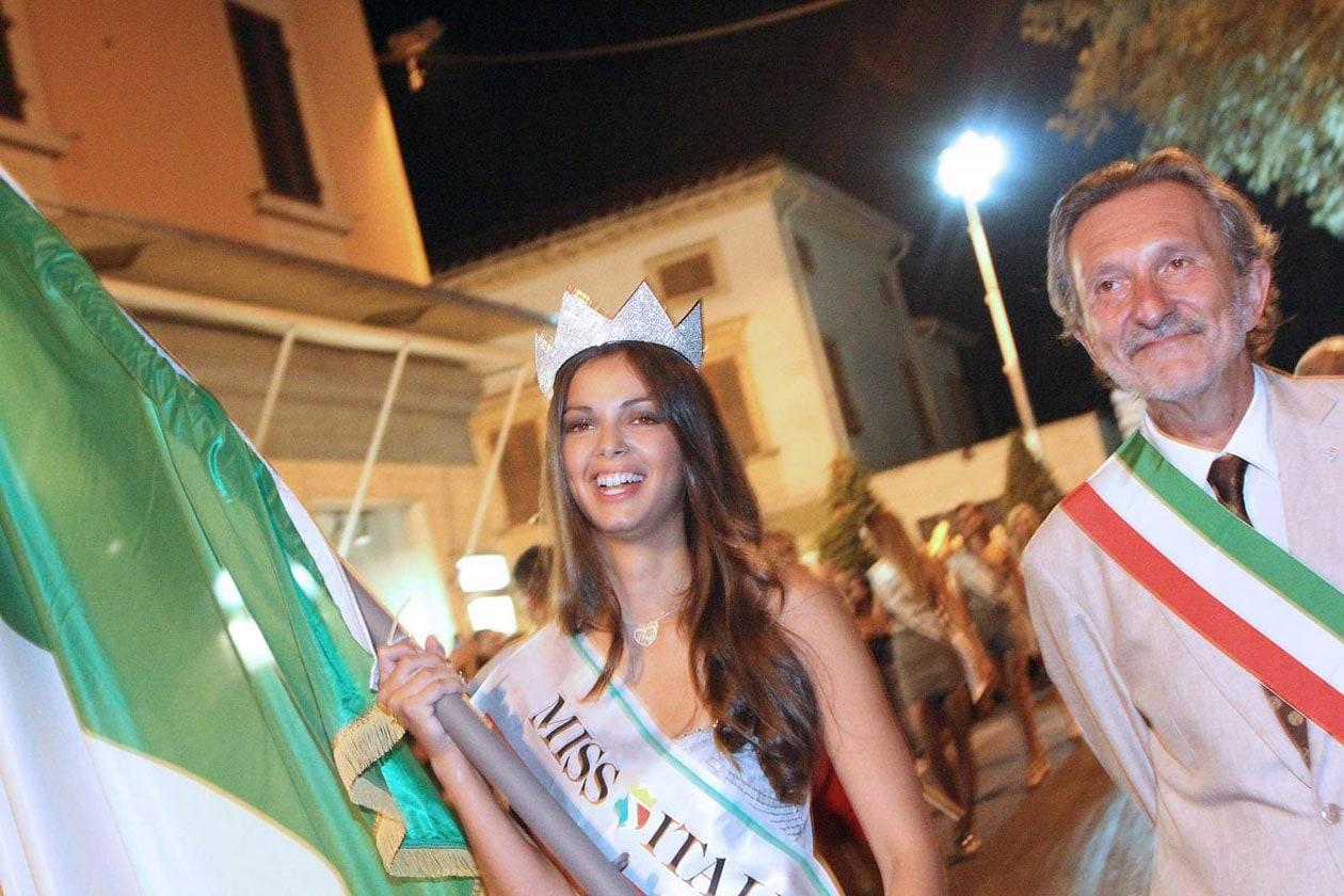 Miss Italia, Stefania Bivone