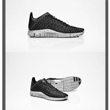 Nike presenta la Free Woven