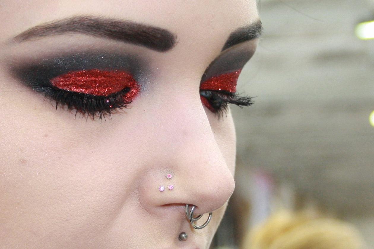 Red&black: una tendenza di questa stagione