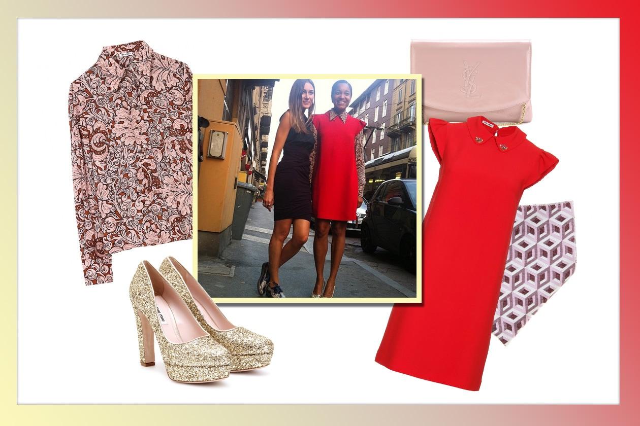Dress me up: il party pre-sfilate con le IT Girls di Grazia.it e MYTheresa.com