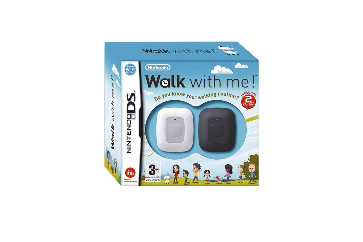Walk Wit Me DS