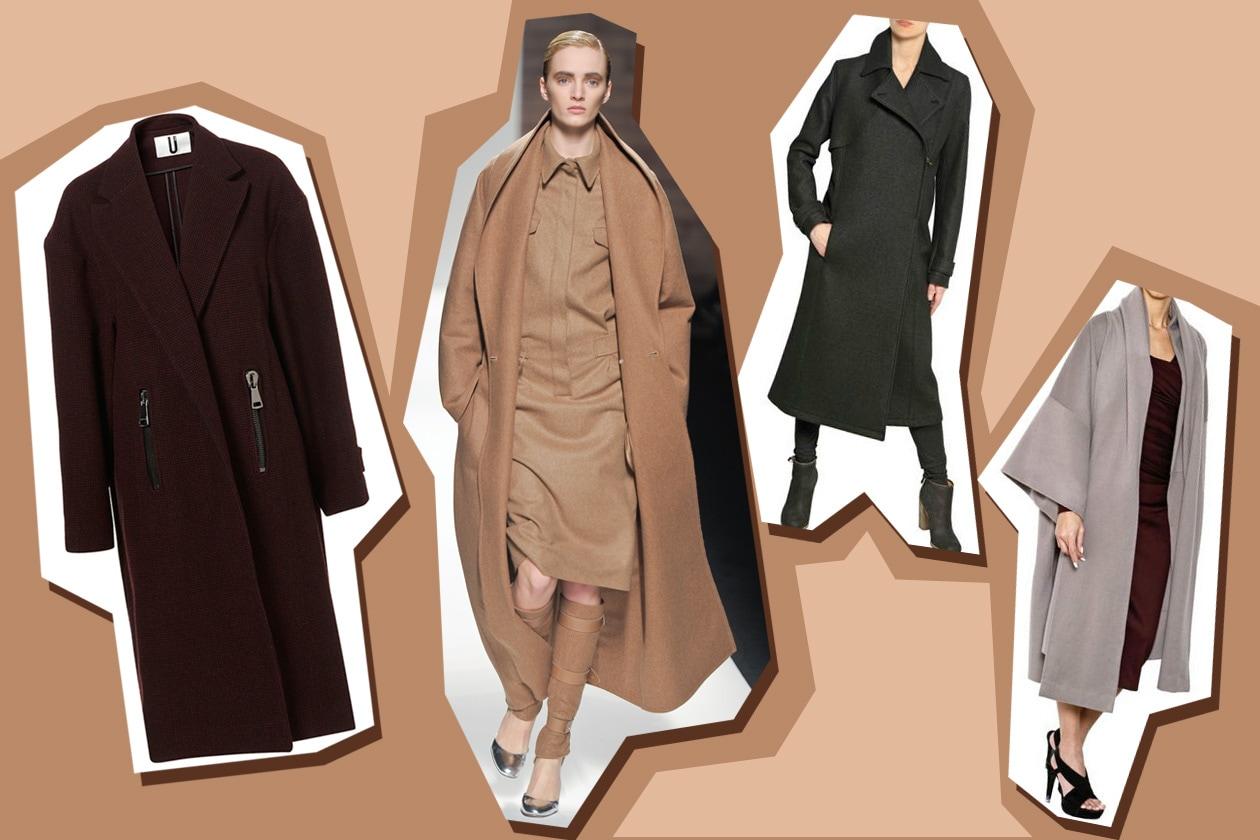 cover long coat
