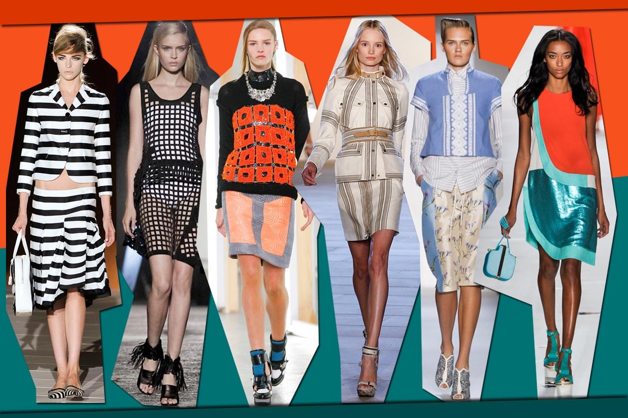 New York Fashion Week: i trend della primavera-estate-2013