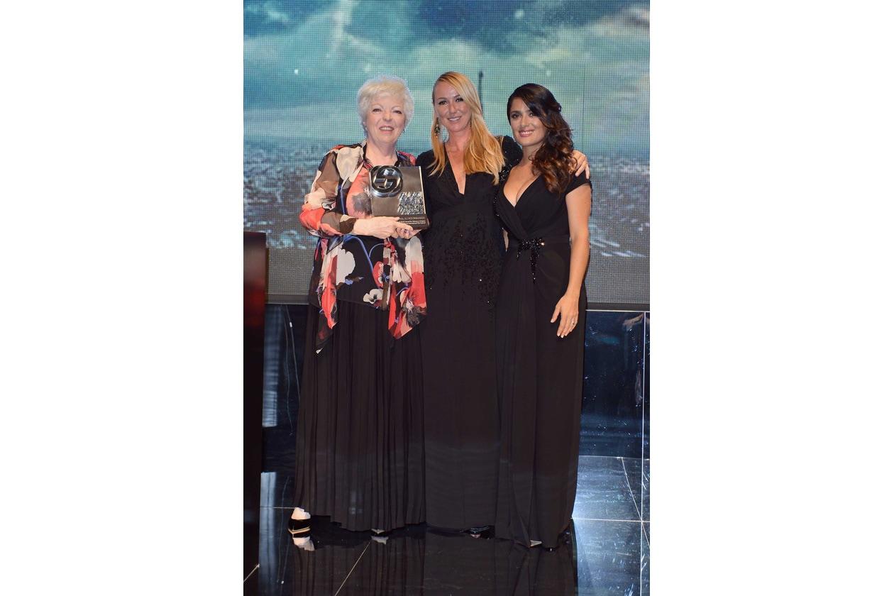 gucci awards