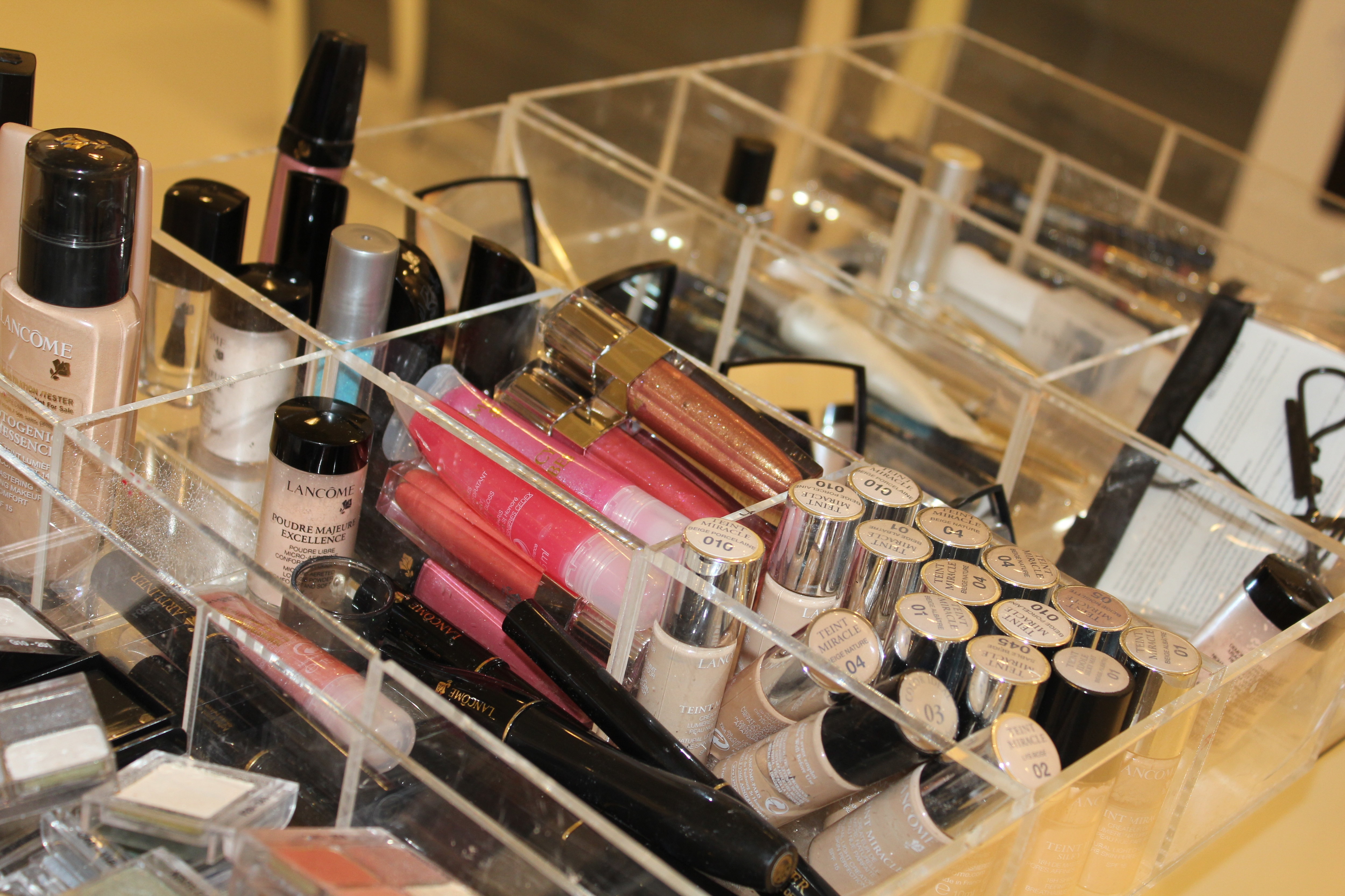 make up masters 2012, lancome, sephora