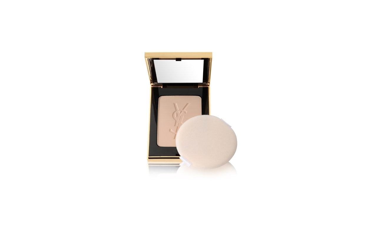 poudre compact radiance