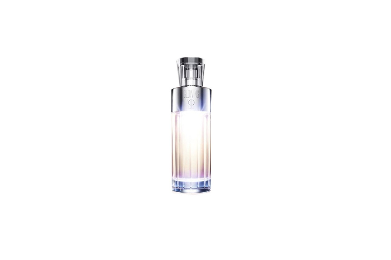 profumo jennifer lopez glowing