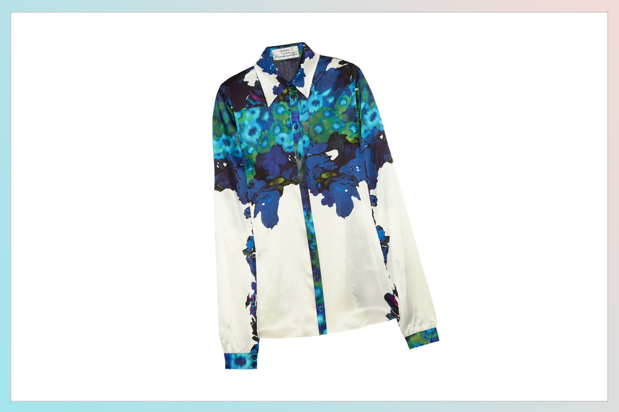 02 Camicie country flowers erdem