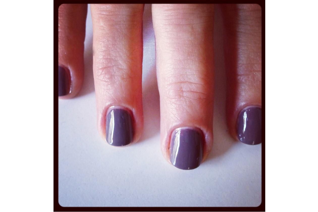 03 Beauty manicure tutorial maculato