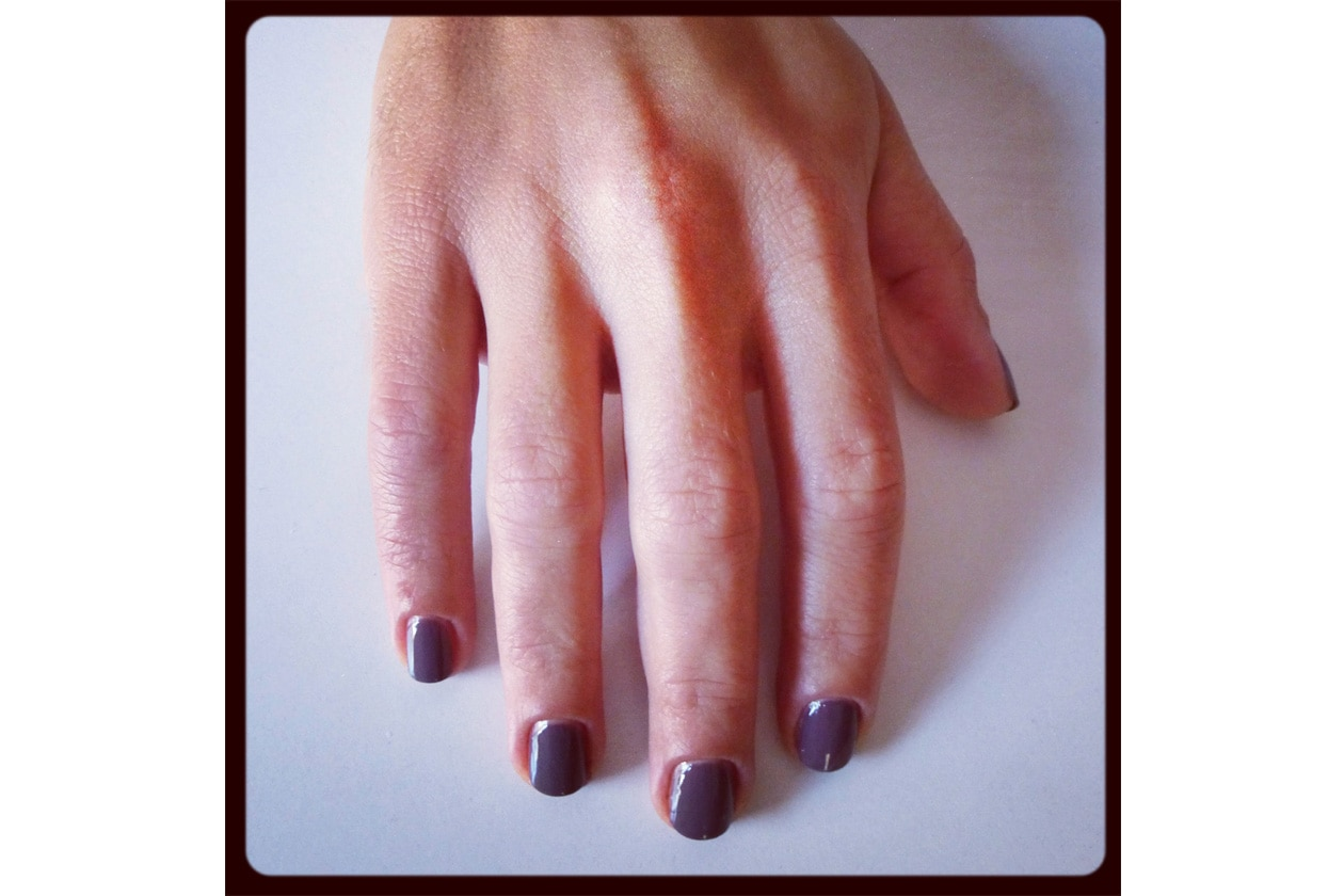 04 Beauty manicure tutorial maculato