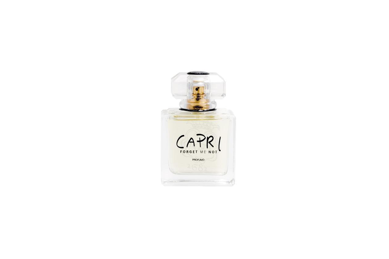 05 Carthusia Profumo Capri Forget Me Not