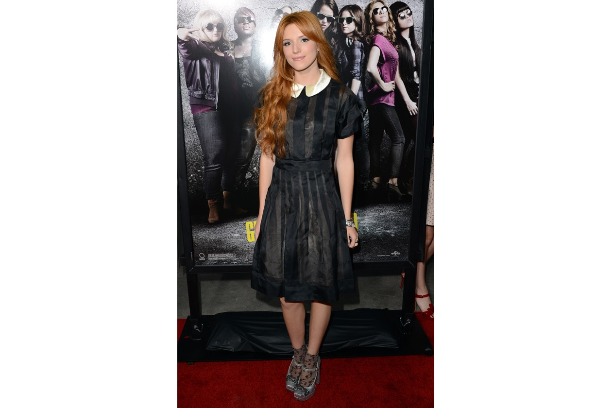 05 Star peter pan colla bella thorne getty