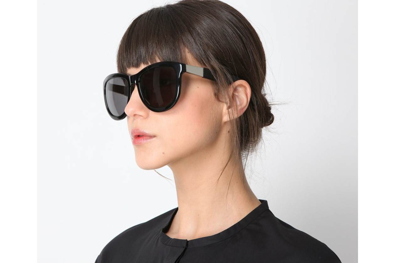 08 The Row sunglasses