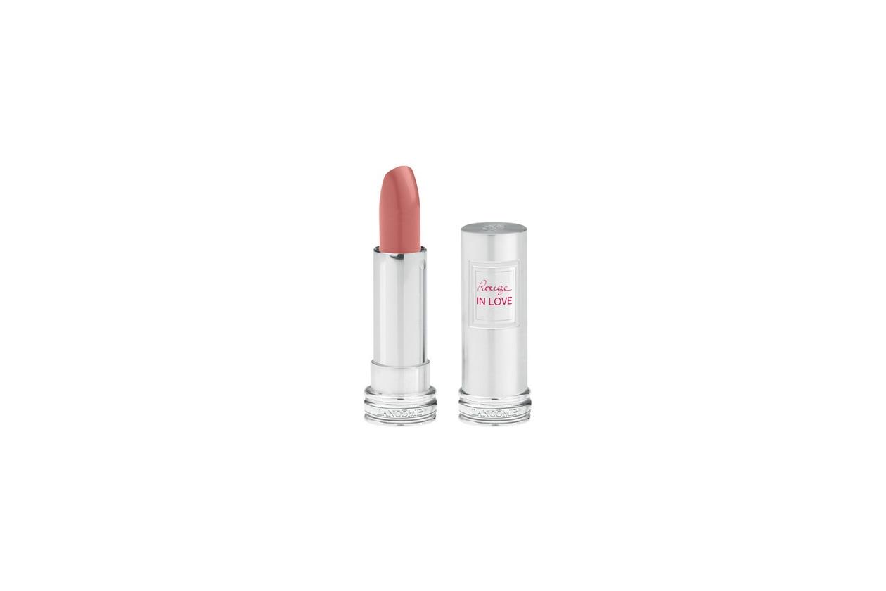 16 lancome lipstick rose the