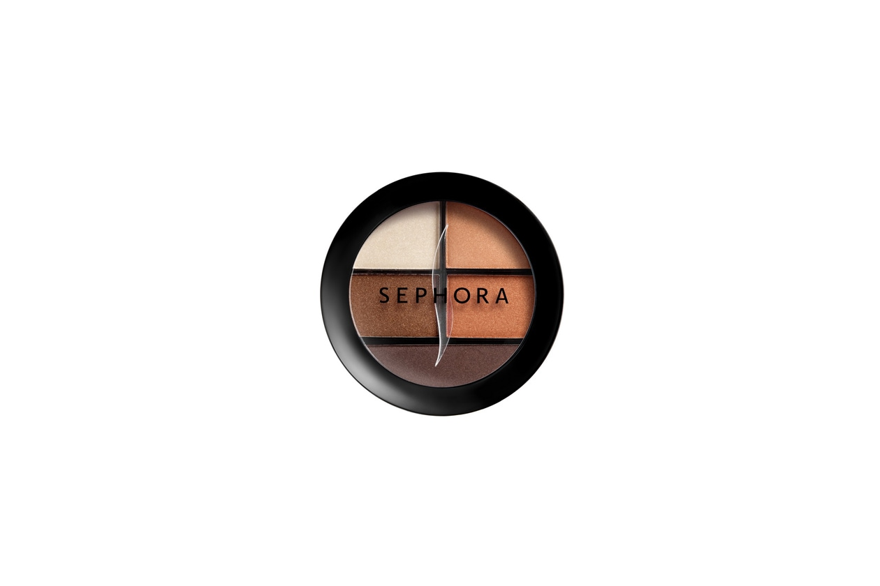 8 sephora palette kiss from