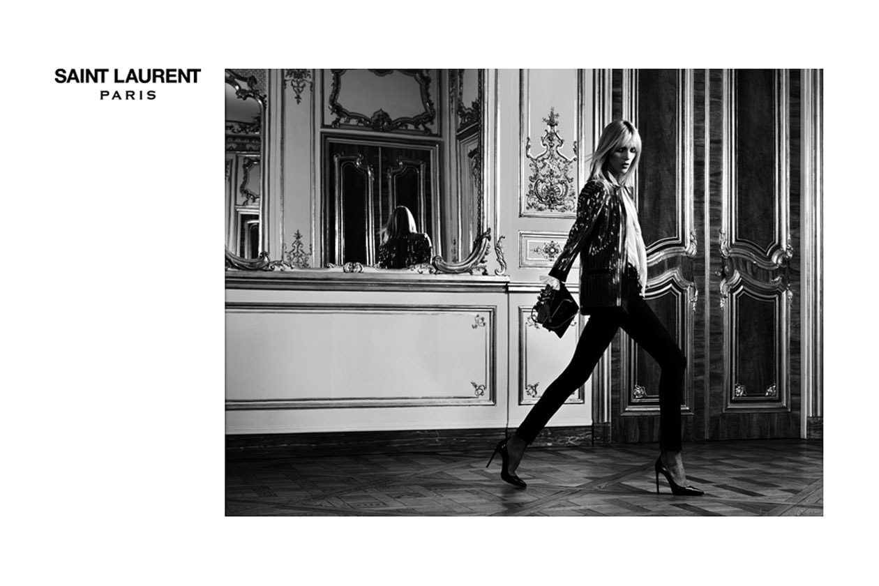 Anja Rubik Saint Laurent11