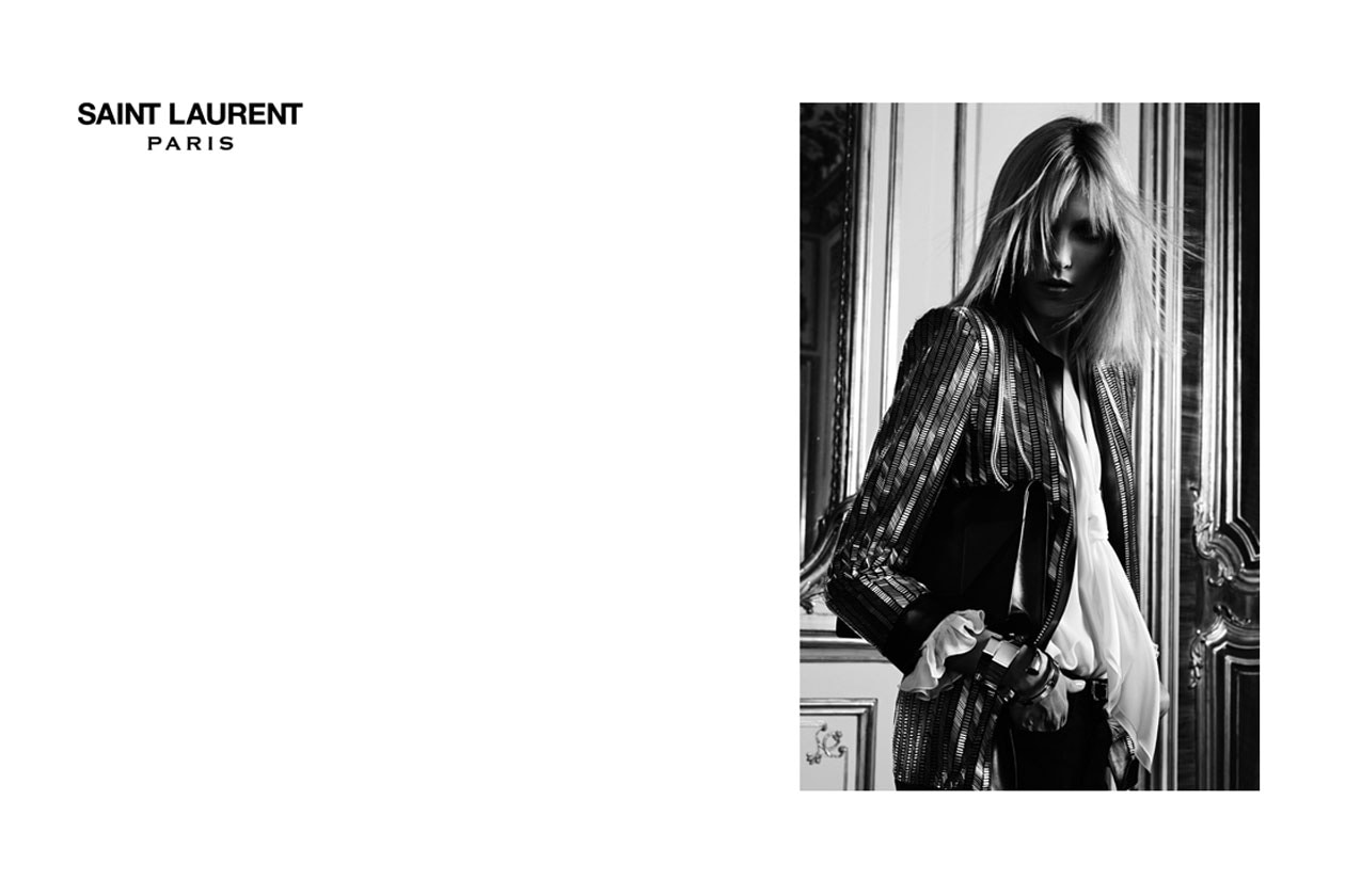 Anja Rubik Saint Laurent19