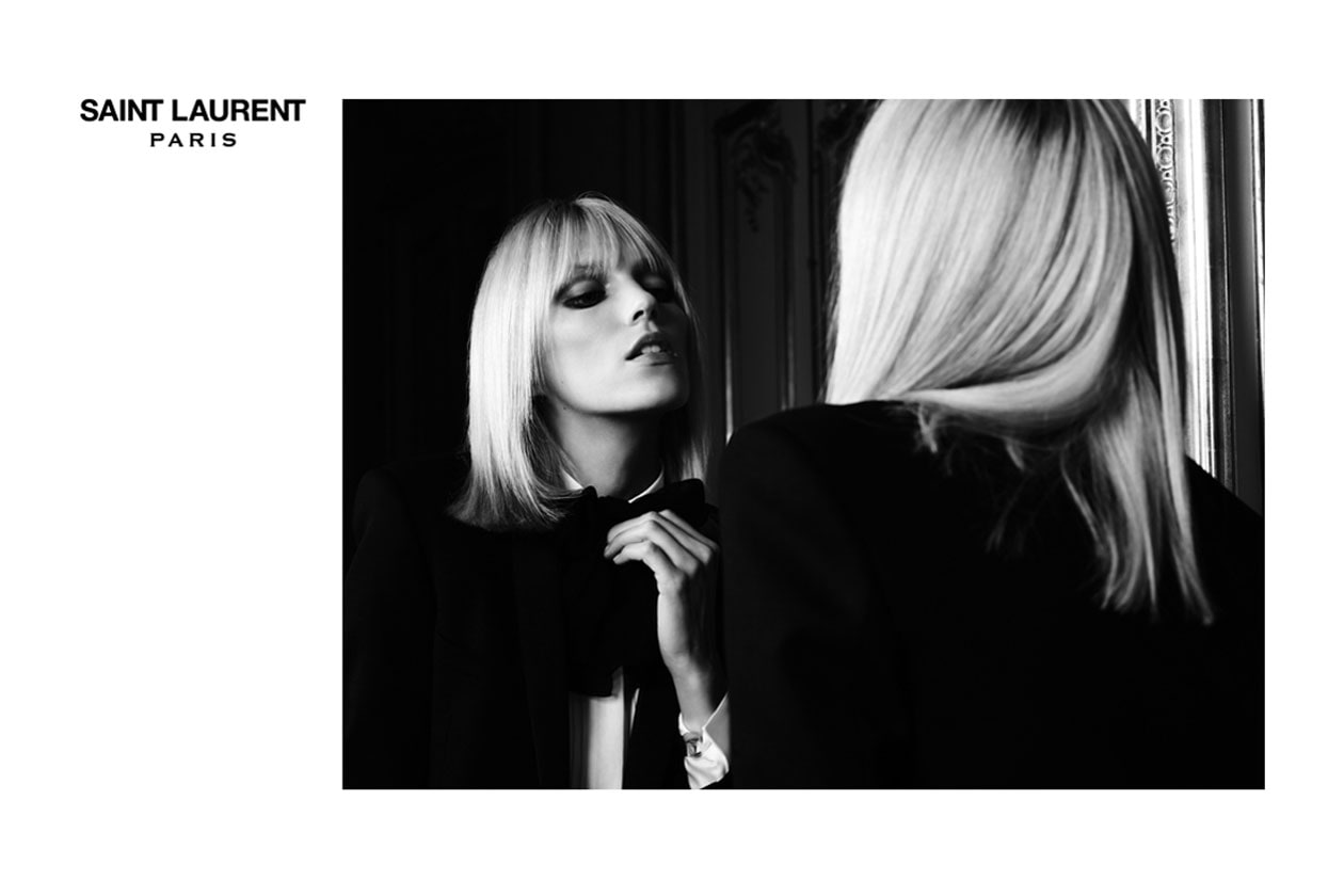 Anja Rubik Saint Laurent3