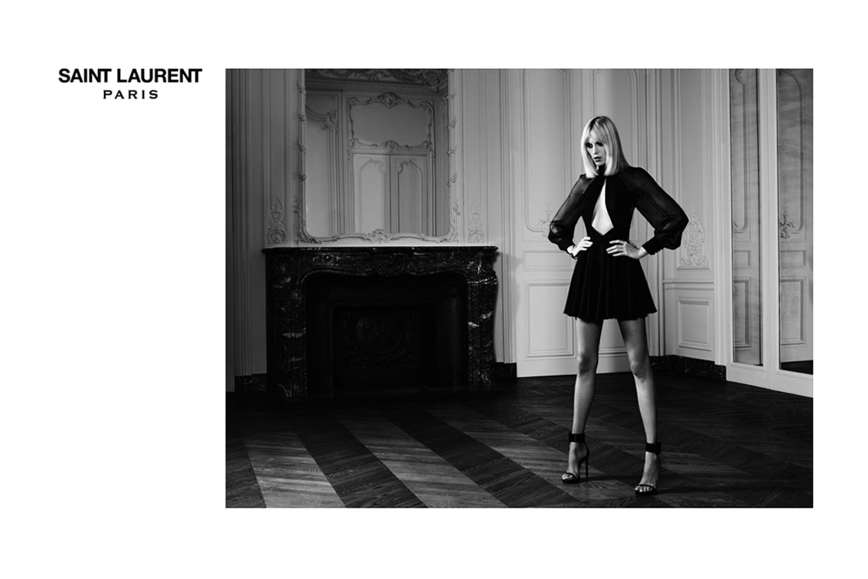 Anja Rubik Saint Laurent4