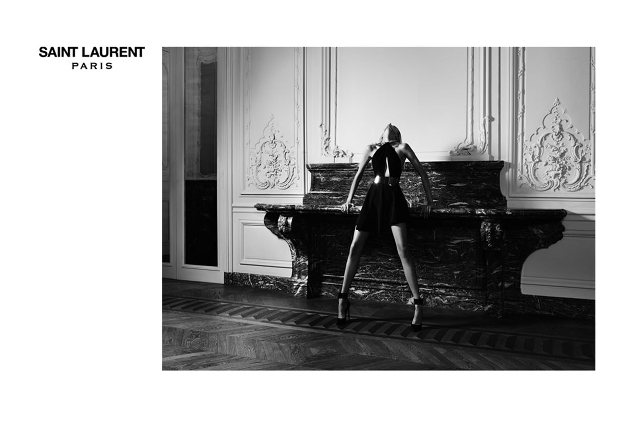 Anja Rubik Saint Laurent6