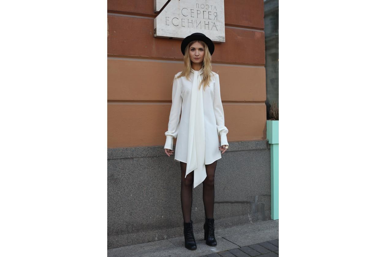 Aurora Fashion Week Russia,
