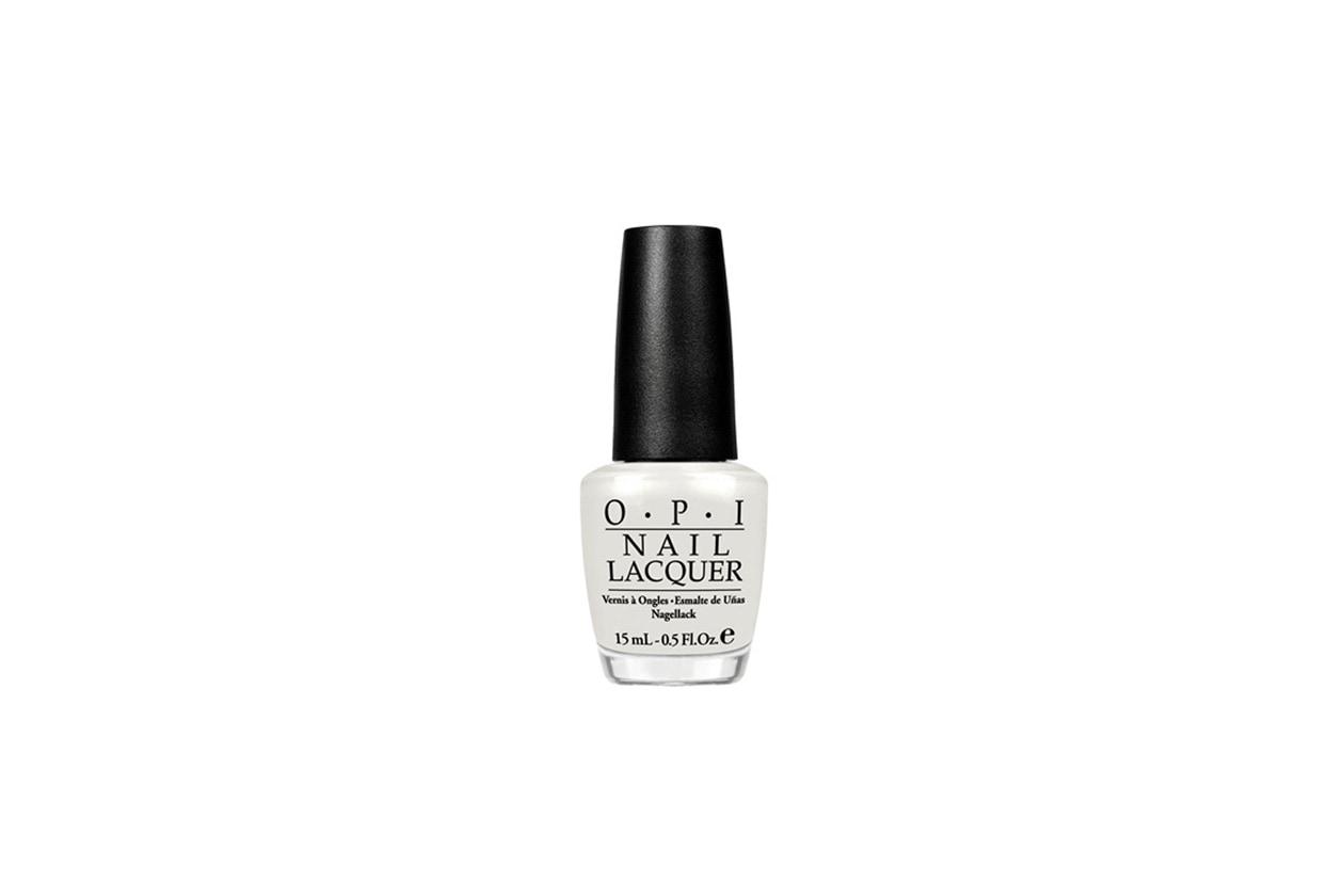 Bianco per unghie chic&trendy (OPI)