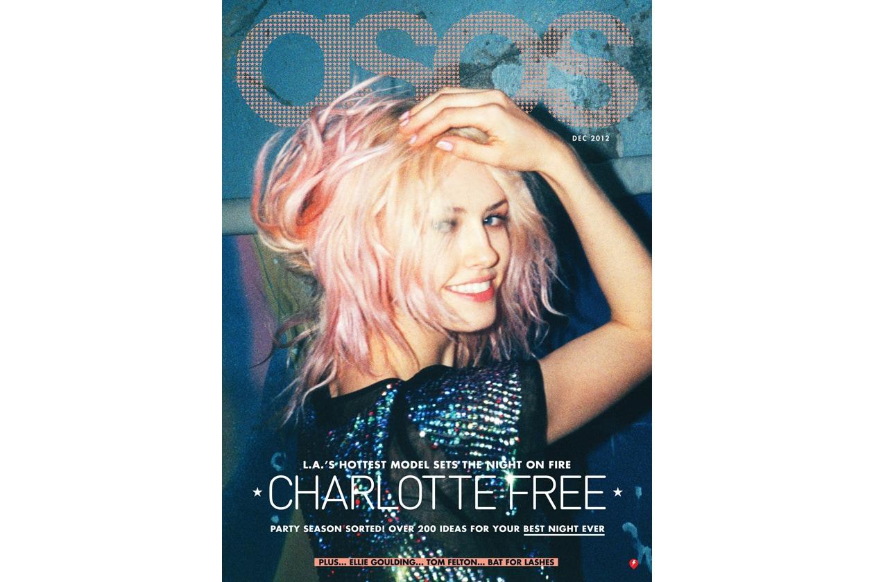 CHARLOTTE asos1