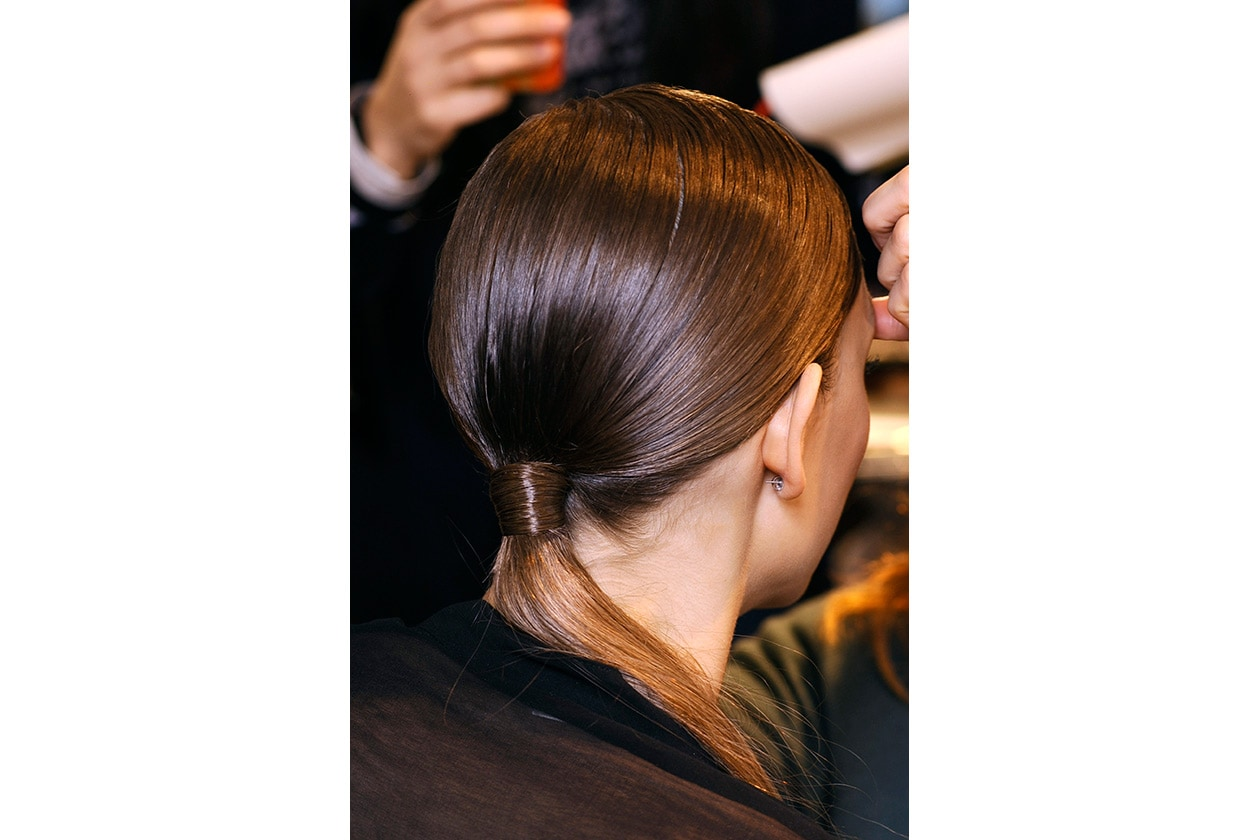 Christian Dior coda