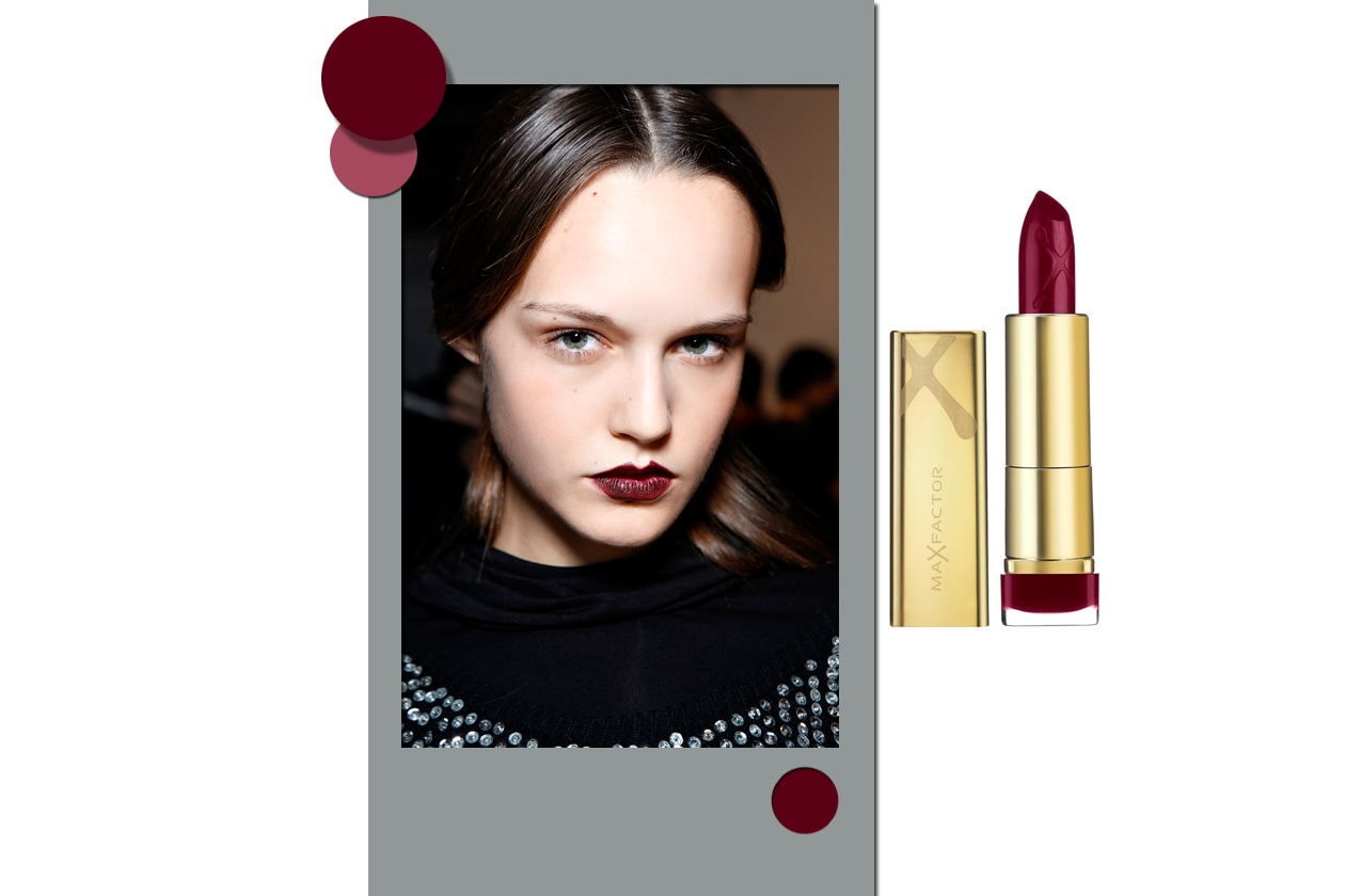 Color Elixir Max Factor Mulberry