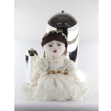 Dolce&Gabbana: la bambola a favore dell'Unicef