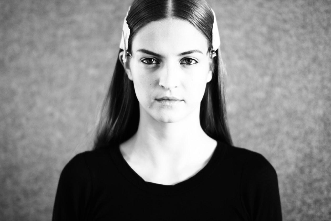 Emeline Ghesquiere (Premier)