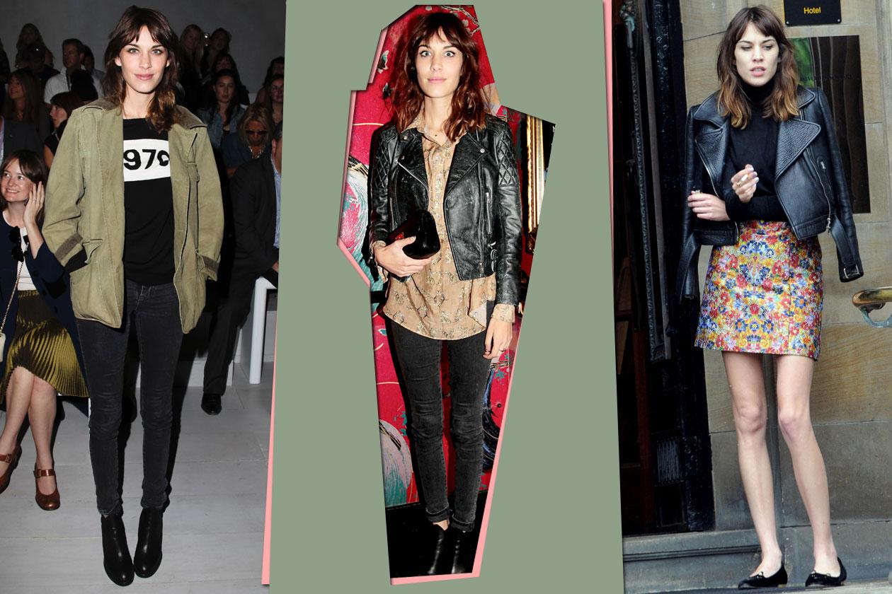 Le giacche preferite dalle celebs - Grazia.it def97e6dcbf6