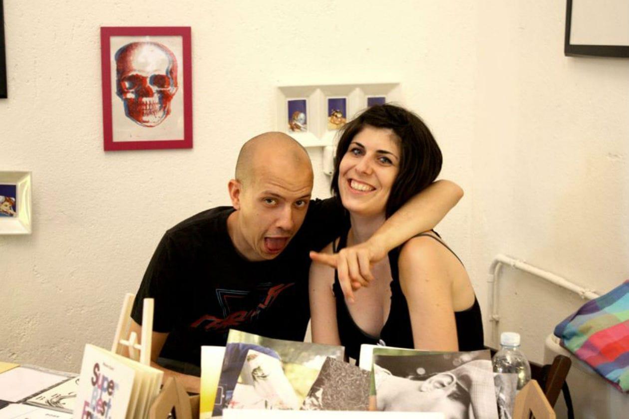 GiulianaTammaro+MarcoNicotra1