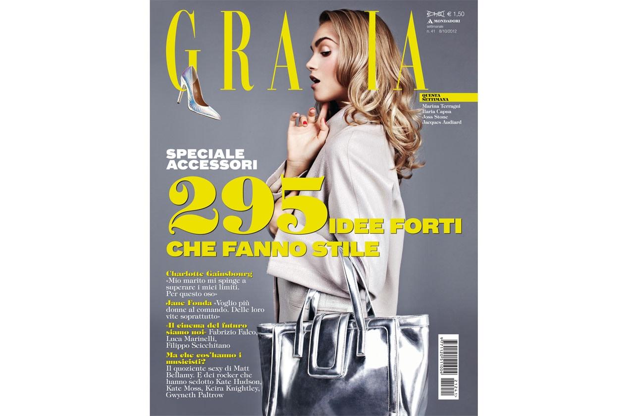 Grazia 41 2012