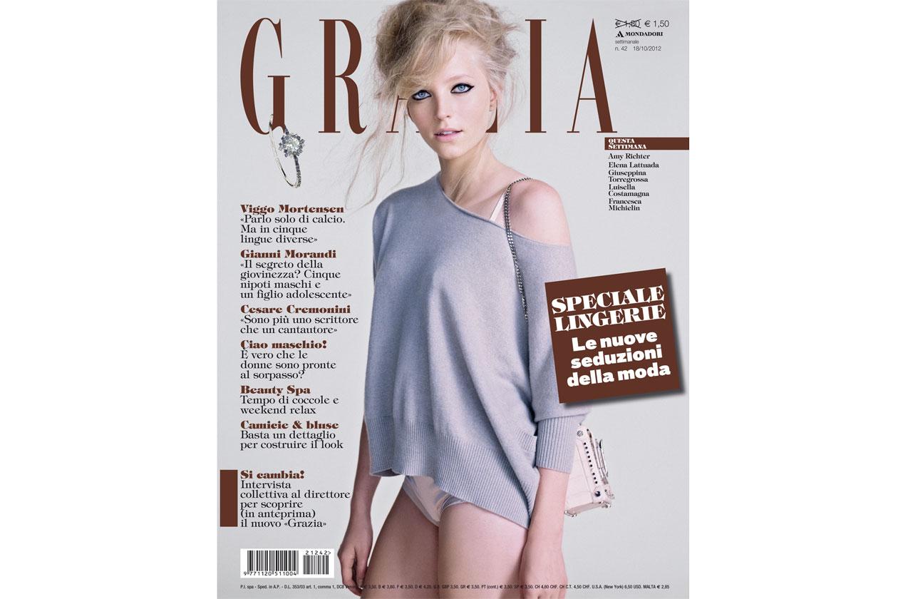 Grazia 42 2012
