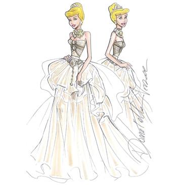 Harrods affida Cenerentola a Donatella Versace
