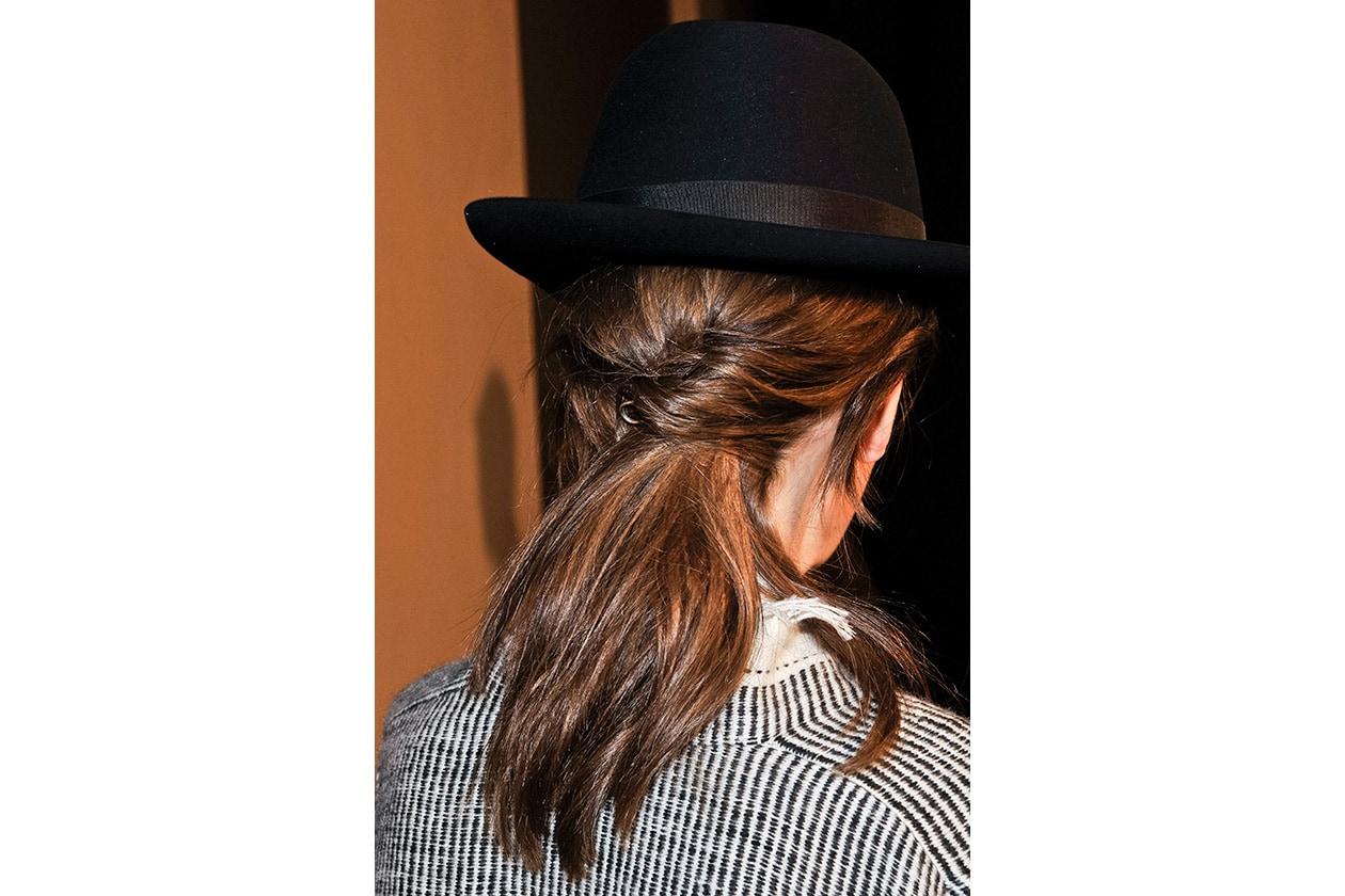 Hermes coda knot
