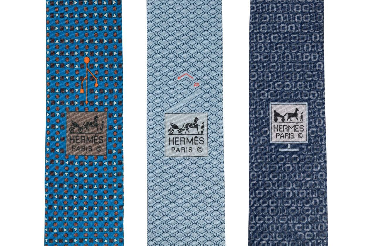 Hermes cravatte01