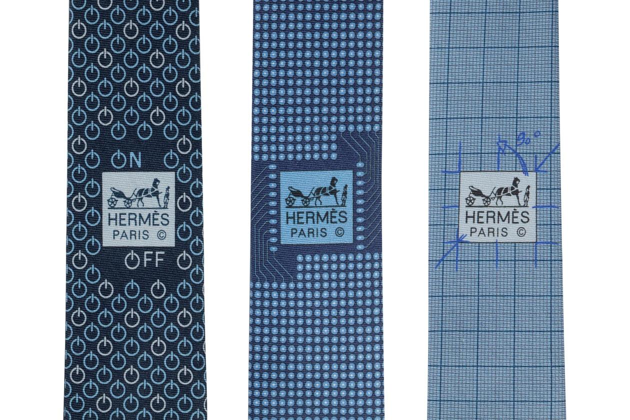 Hermes cravatte02