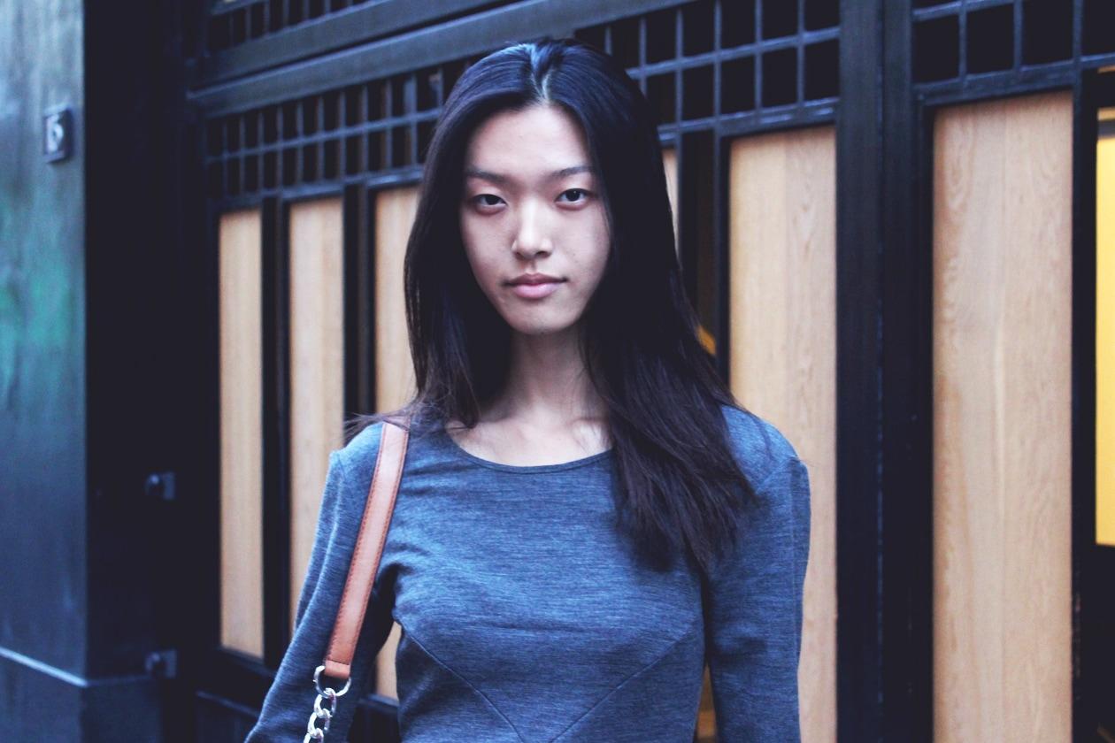 Modelle: intervista a Tian Yi