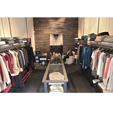 Je m'en fous: la prima boutique milanese