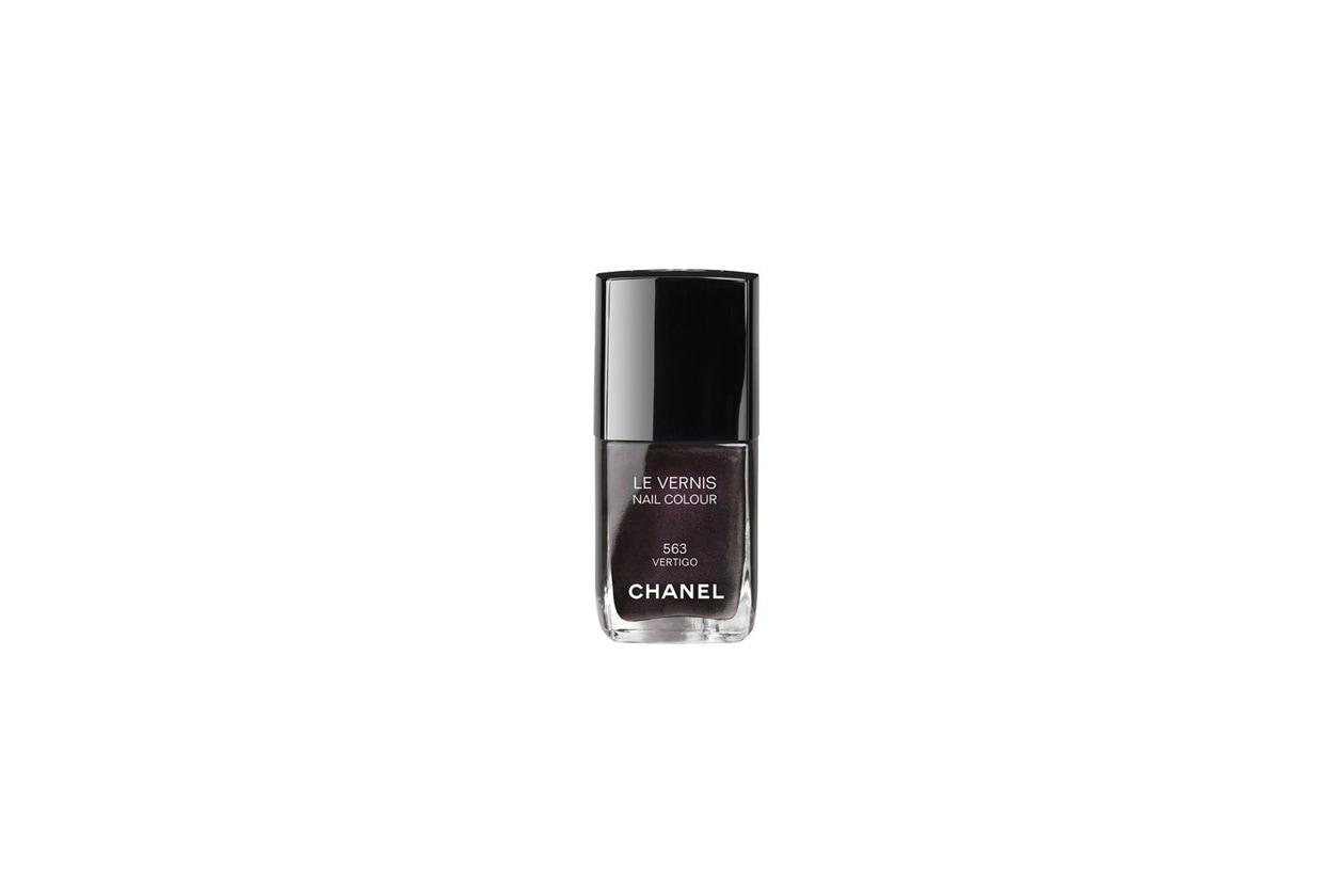 La nuova lacca Vertigo di Chanel è un must have per la stagione a/i 2012-2013