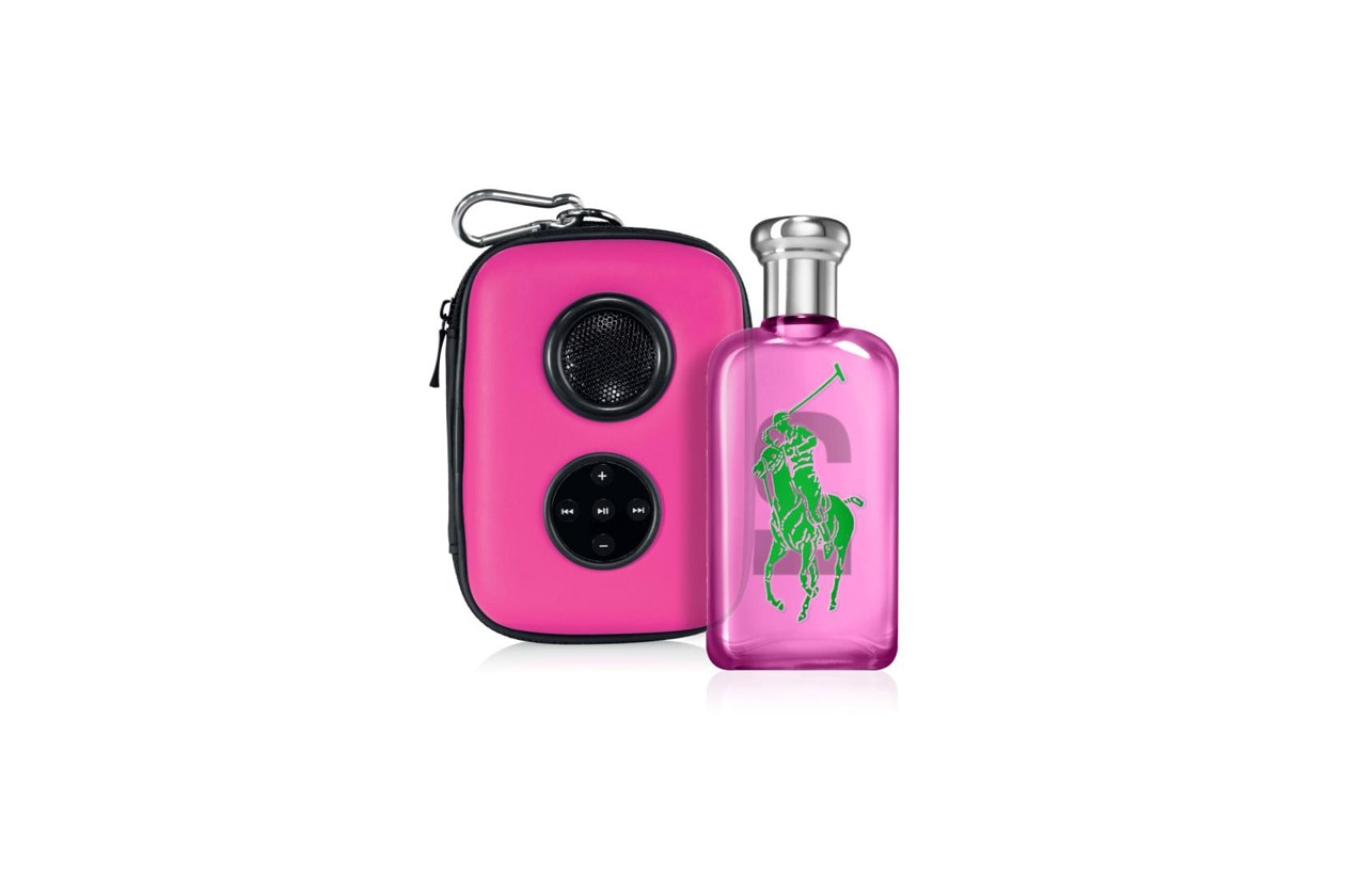 Le quattro fragranze femminili di The Big Pony Collection for Women di Ralph Lauren sono pensate per donne diverse