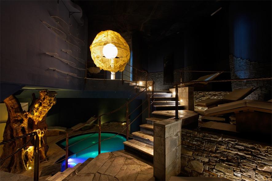 Lefay Resort & Spa Lago di Garda propone il Lefay Spa Method, un programma che si basa su un mix di principi della medicina classica cinese e occidentali