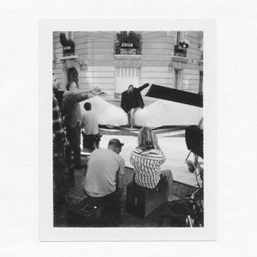 Martin Margiela per H&M: i primi scatti