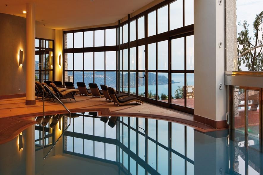 Massaggi energetici, fitoterapia e percorsi dietetici personalizzati al Lefay Resort & Spa Lago di Garda